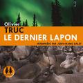 Couverture Le dernier lapon Editions Audible studios 2012
