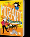 Couverture Mozart vu par une ado Editions Poulpe fictions 2019