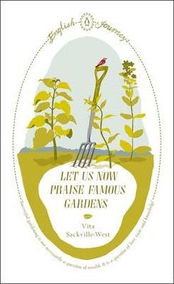 Couverture Let Us Now praise Famous Garden