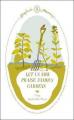 Couverture Let Us Now praise Famous Garden Editions Penguin books 2009