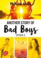 Couverture Another story of bad boys, tome 2 Editions Le Livre de Poche (Jeunesse) 2019