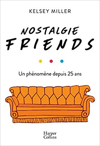 Couverture I'll be there for you