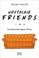 Couverture I'll be there for you Editions HarperCollins 2019