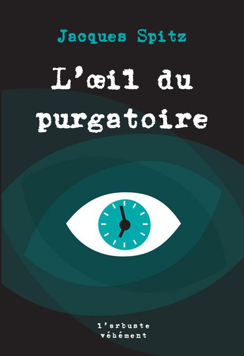 Couverture L'Oeil du Purgatoire