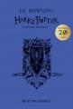 Couverture Harry Potter, tome 1 : Harry Potter à l'école des sorciers Editions Presença 2019