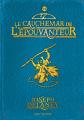 Couverture L'Épouvanteur, tome 07 : Le Cauchemar de l'épouvanteur Editions Bayard (Jeunesse) 2019
