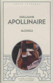 Couverture Alcools Editions Archipoche 2018