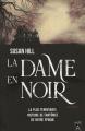 Couverture La dame en noir Editions Archipoche 2019