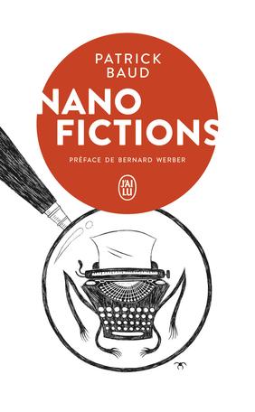 Couverture Nanofictions