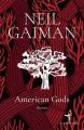 Couverture American Gods Editions Au diable Vauvert 2019