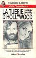Couverture La tuerie d'Hollywood : L'affaire Charles Manson Editions J'ai Lu (Crimes & enquêtes) 1993