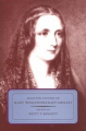 Couverture Selected Letters of Mary Wollstonecraft Shelley  Editions Johns Hopkins University Press 1994