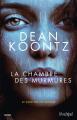 Couverture La chambre des murmures Editions L'Archipel (Suspense) 2019