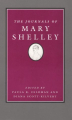 Couverture The Journals of Mary Shelley Editions Johns Hopkins University Press 1995