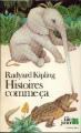 Couverture Histoires comme ça Editions Folio  (Junior) 1978