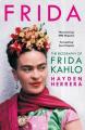Couverture Frida : Une biographie de Frida Kahlo Editions Bloomsbury 2018