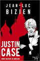 Couverture Justin Case, tome 4 : Bons Baisers de Moscou Editions French pulp 2019