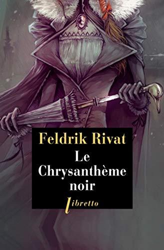 Couverture La 25e Heure, tome 2 : Le chrysanthème noir