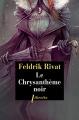 Couverture La 25e Heure, tome 2 : Le chrysanthème noir Editions Libretto 2019