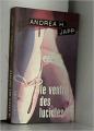 Couverture Le ventre des lucioles Editions France Loisirs 2002