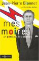 Couverture Mes Moires : Un pont sur les étoiles Editions Hors collection 2019