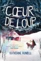 Couverture Coeur de loup Editions France Loisirs 2019