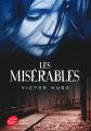 Couverture Les Misérables, abrégé Editions Le Livre de Poche (Jeunesse) 2014