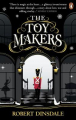 Couverture The Toymakers Editions Penguin books 2018
