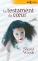Couverture Le testament du coeur Editions Harlequin (Best sellers) 2005