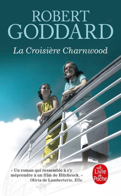Couverture La Croisière Charnwood