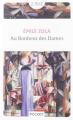 Couverture Au bonheur des dames Editions Pocket (Classiques) 2019