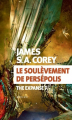 Couverture The expanse, tome 7 Editions Actes Sud (Exofictions) 2019