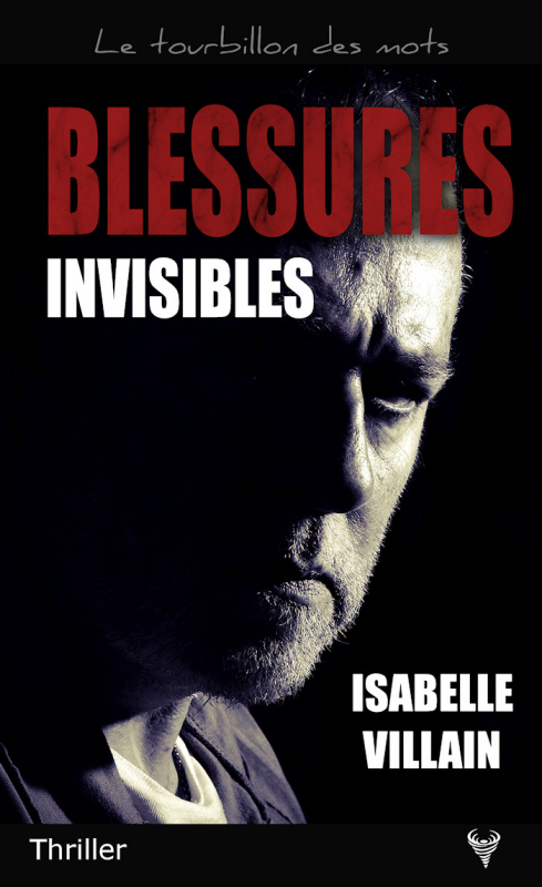 Couverture Blessures invisibles