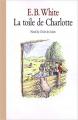 Couverture La toile de Charlotte / Le petit monde de Charlotte Editions L'École des loisirs (Neuf) 1982