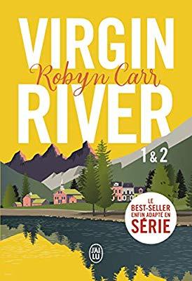 Couverture Virgin River, tomes 1 et 2