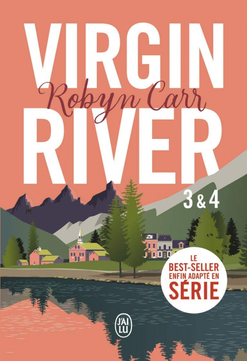 Couverture Virgin River, tomes 3 et 4
