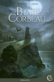 Couverture Le phare au corbeau Editions Critic (Fantasy) 2019