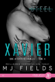 Couverture Une affaire de famille, tome 4 : Xavier Editions Juno publishing (Maïa) 2019