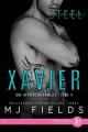 Couverture Une affaire de famille, tome 4 : Xavier Editions Juno Publishing (Maïa) 2019