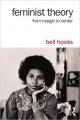 Couverture De la marge au centre : Théorie féministe Editions Routledge 2014