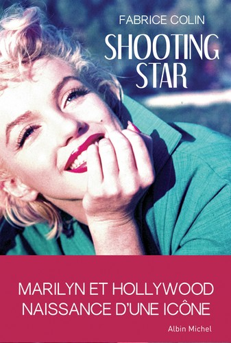 Couverture Shooting star