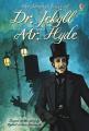 Couverture Le cas étrange du dr. Jekyll et mr. Hyde et autres contes / L'étrange cas du dr Jekyll et mr Hyde et autres récits fantastiques Editions Usborne 2017