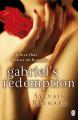 Couverture Le divin enfer de Gabriel, tome 3 : Rédemption Editions Penguin books 2013