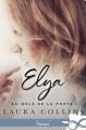 Couverture Au-delà de la porte, tome 1 : Elya Editions Infinity (Onirique) 2019