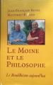 Couverture Le moine et le philosophe Editions France Loisirs 1998