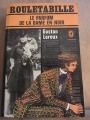 Couverture Le parfum de la dame en noir Editions Le Livre de Poche (Policier) 1977