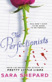 Couverture Les perfectionnistes, tome 1 Editions Hot Key Books 2014