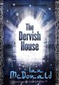 Couverture La maison des derviches Editions Gollancz 2010