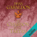 Couverture Outlander (10 tomes), tome 01 : Le chardon et le tartan Editions Audible studios 2017