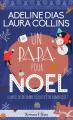 Couverture Un papa pour Noël Editions Infinity (Romance d'hiver) 2019